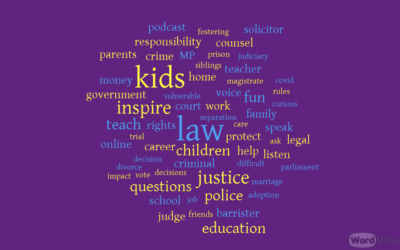 Welcome to Kids Law!
